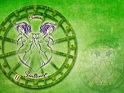 Horoskopski znak Blizanci