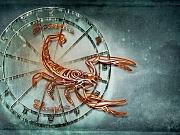Horoskopski znak Skorpija