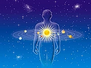 Ego i duša - Sunce i Mesec