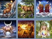 Posebna  Tumačenja Horoskopa
