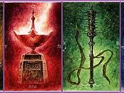 Neki Simboli U Tarotu