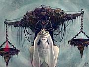 Sve o Vagi, odanoj boginji ljupkosti i pravednosti
