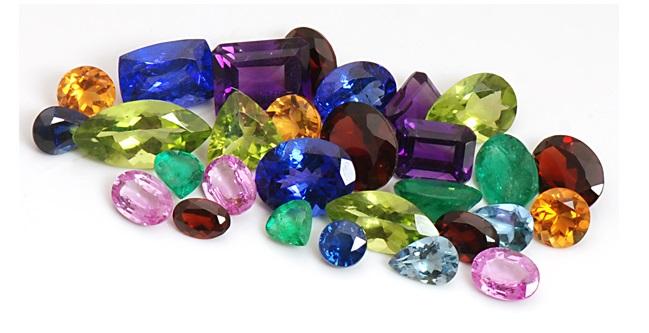 Horoskopski znaci i drago kamenje