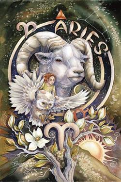 Astrologija i brak - Ovan