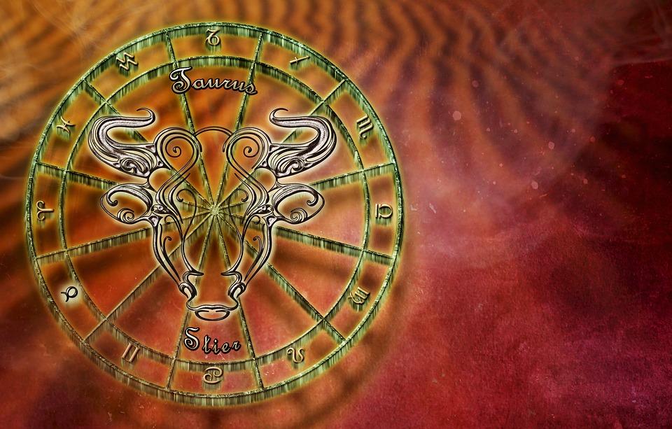 Horoskopski znak Bik