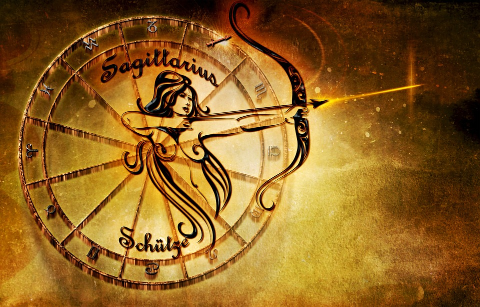 Horoskopski znak Strelac