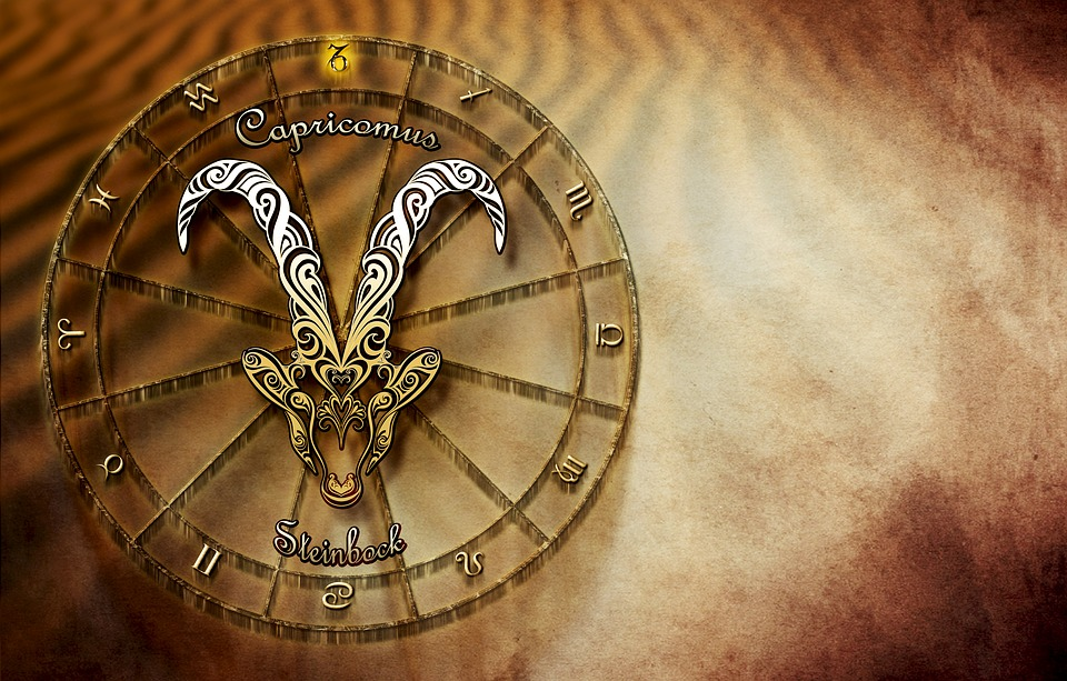Horoskopski znak Jarac