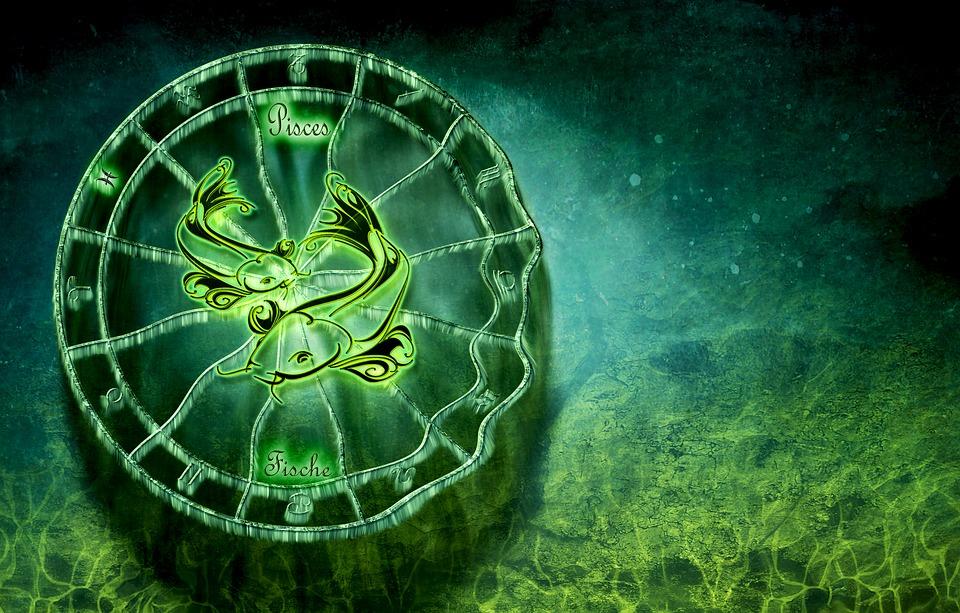 Horoskopski znak Ribe