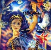 Ljubavni horoskop - Vaga
