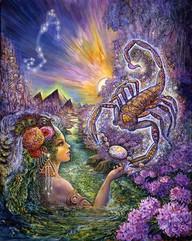 Skorpija horoskop 2011