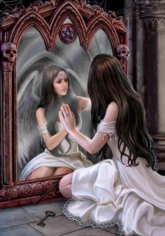 Ogledala Suprotnosti