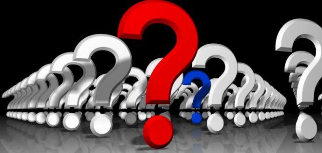 Problem, neizvesnost, toliko pitanja! Ima li odgovora? Horarna Astrologija