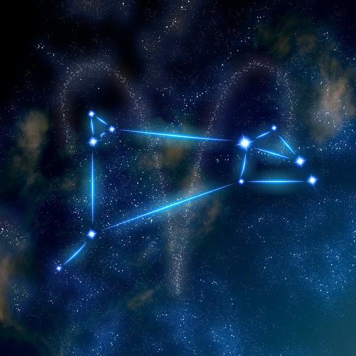 Kako je vaš horoskopski znak dobio baš to ime - OVAN